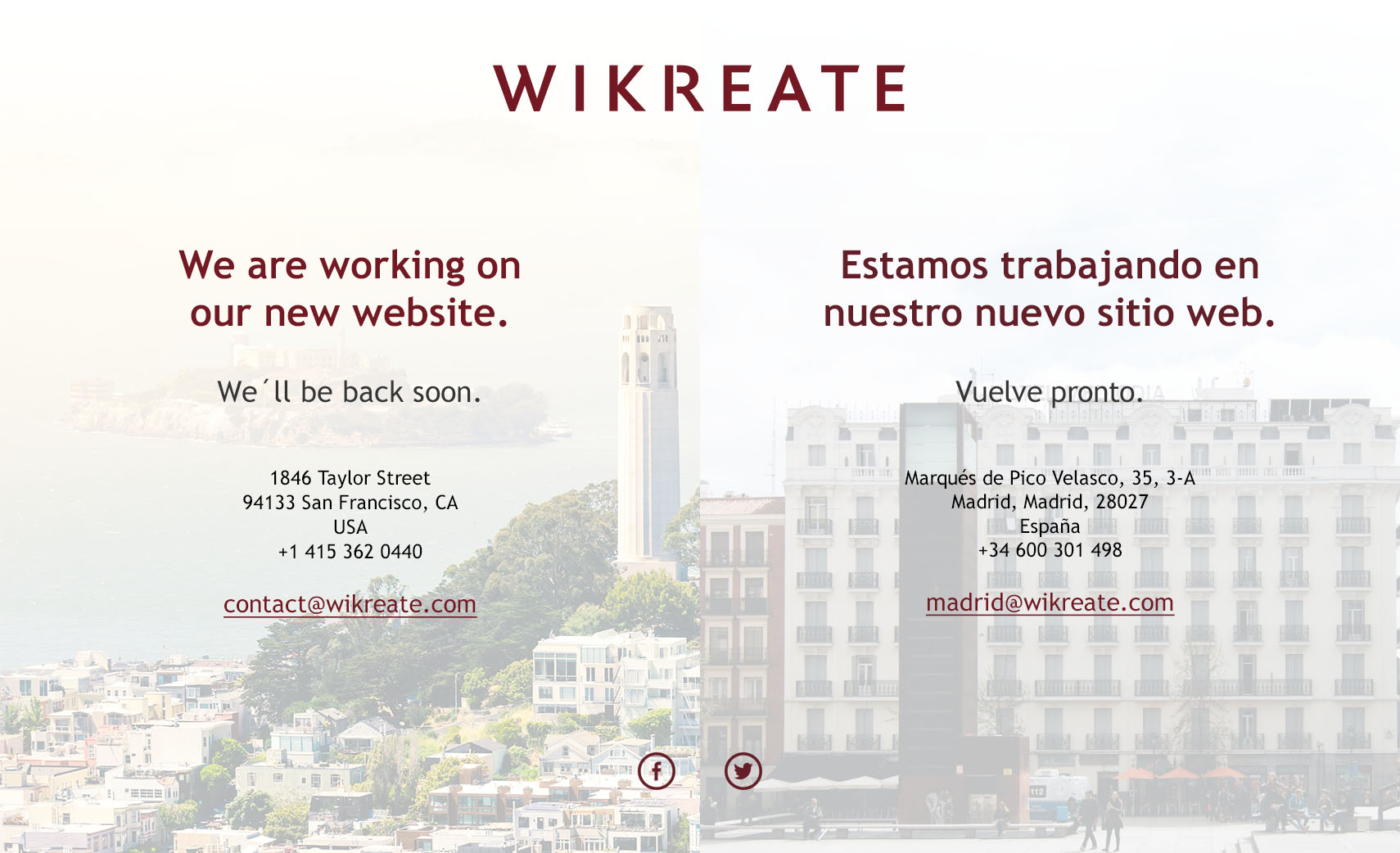 Wikreate